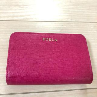Furla - フルラ L字ジップ財布