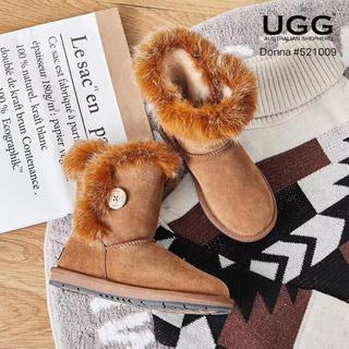 UGG - UGG ムートンブーツ