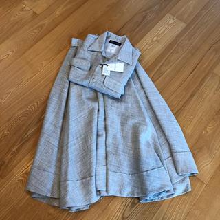 MADISONBLUE - 定価合計123120円 マディソンブルー スカート、シャツ