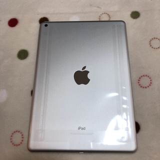 Apple - ipad  MR7G2J WI-FI専用