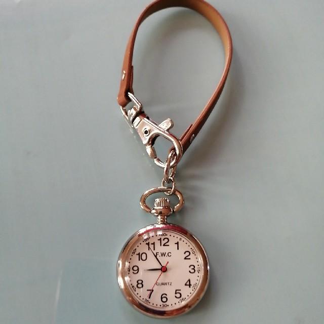 時計 キーホルダーウォッチの通販