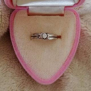 クレージュ(Courreges)の指輪(リング(指輪))