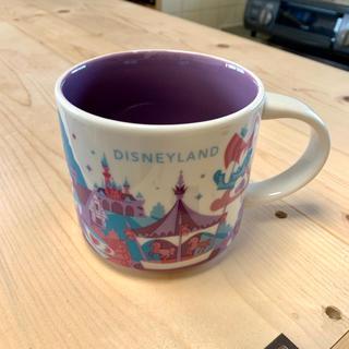 Starbucks Coffee - Starbucks × Disney マグカップ