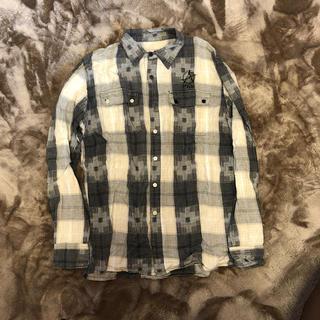 パム(P.A.M.)のPAM チェックシャツ (シャツ)