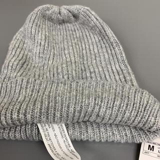 ZARA - 新品 ストラディヴァリウス ニット帽子