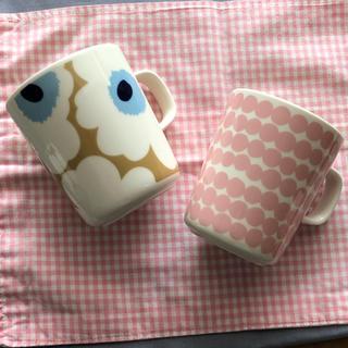 marimekko - マリメッコ マグカップ2個セット