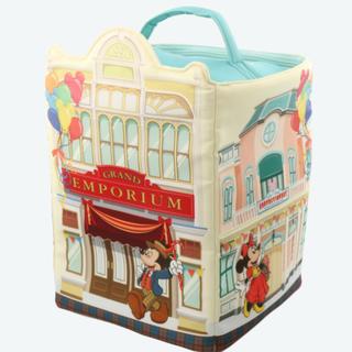 Disney - 新品  36周年 収納ボックス ミッキー