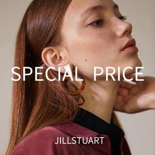 ジルスチュアート(JILLSTUART)の2017SS  ■ JILLSTUART ギンガムプリーツスカート (ロングスカート)
