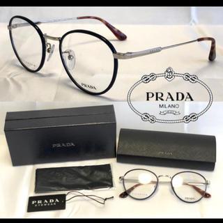 PRADA - PRADA プラダ メガネ フレーム VPR50VV-F 243-101 NVS