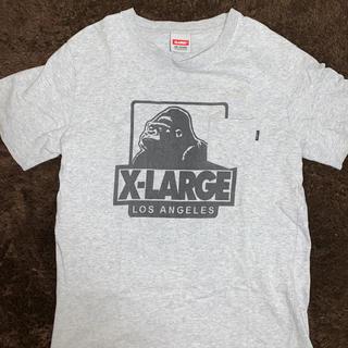 XLARGE - エクストララージ