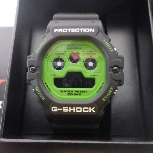 G-SHOCK - 【新品】 CASIO G-SHOCK DW5900RS-1の通販