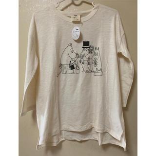SM2 - サマンサモス ムーミン Tシャツ ロンT
