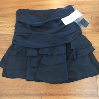 ダブルスタンダードクロージング(DOUBLE STANDARD CLOTHING)のダブスタの未使用スカート(ミニスカート)