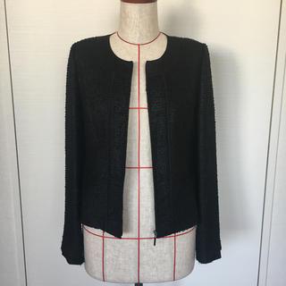 トラサルディ(Trussardi)のトラサルディのジャケット(ノーカラージャケット)