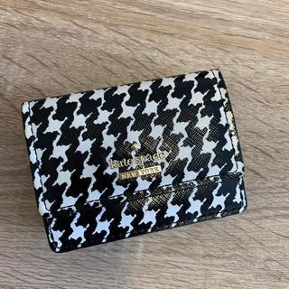 kate spade new york - ケイトスペード 折畳み財布