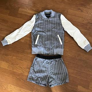 ROSE BUD - セットアップ スーツ