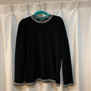 サルヴァトーレフェラガモ(Salvatore Ferragamo)のフェラガモ セーター(ニット/セーター)