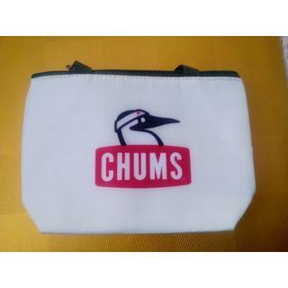 CHUMS - chums 保冷バッグ クーラーバッグ