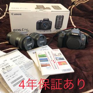Canon - Canon  x9i 四年保証あり