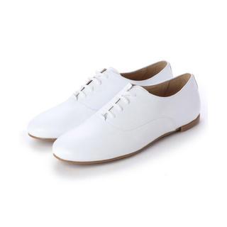 ノートン(Norton)のラ テナーチェ ソフトレザーオックスフォードシューズ(ローファー/革靴)