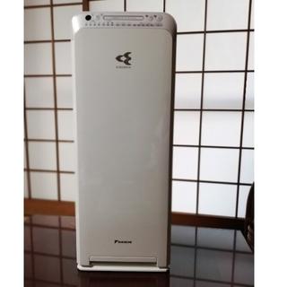 DAIKIN - ダイキン 空気清浄器 ack55s 美品