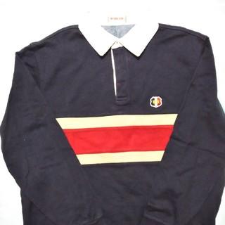 マックレガー(McGREGOR)のMcGREGOR メンズ ポロシャツ(ポロシャツ)