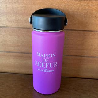 メゾンドリーファー(Maison de Reefur)のメゾンドリーファー ステンレス製携帯用ボトル(容器)