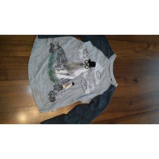 ステラマッカートニー(Stella McCartney)のステラマッカートニー 長袖Tシャツ 6A(Tシャツ/カットソー)