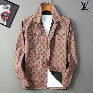 LOUIS VUITTON - LOUIS VUITTON ジャケット 美品