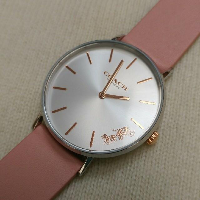 COACH - 新品未使用 コーチ COACH レディース腕時計の通販