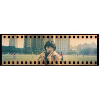 フィルムアダプタ 135->120