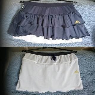 adidas - テニス スコート adidas