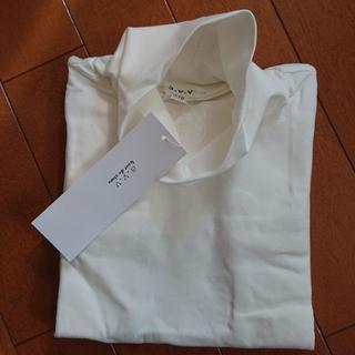 アーヴェヴェ(a.v.v)のa.v.v ハイネックカットソー110(Tシャツ/カットソー)