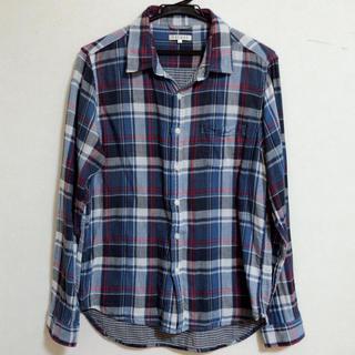 ウィゴー(WEGO)の【USED】チェックシャツ(シャツ/ブラウス(長袖/七分))