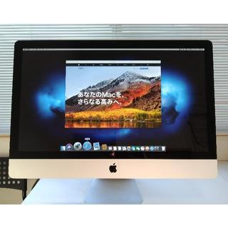Apple - 【匠の技BTO】SSD480GB iMac 2011 27 i7 PRO