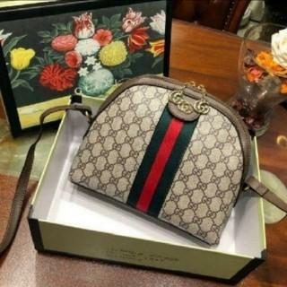 Gucci - GUCCI オフディアショルダーバッグ