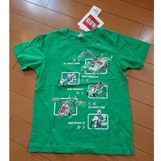 ユニクロ(UNIQLO)のユニクロ トミカTシャツ120(Tシャツ/カットソー)