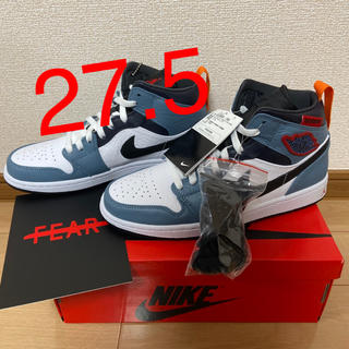 NIKE - 【27.5】FACETASM × NIKE AIR JORDAN 1 MID