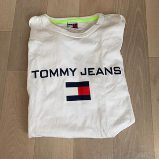 TOMMY HILFIGER - tommy Tシャツ メンズ