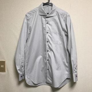 長袖 シャツ(メンズ)