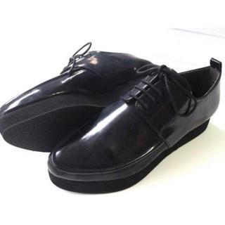 ジュリアーノジュリ(JURIANO JURRIE)の各色・サイズ有り!ジュリアーノジュリ レースアップシューズ(ローファー/革靴)