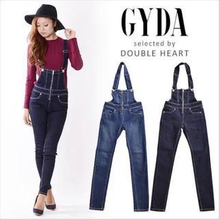 GYDA - GYDA  デニム サロペット
