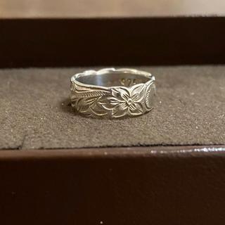 ハワジュ 925 ピンキーリング(リング(指輪))