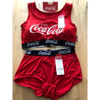 コカ・コーラ - コカコーラ 下着❣️新品Lサイズ❣️