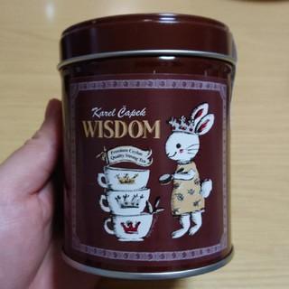 缶入り 紅茶ティーパック