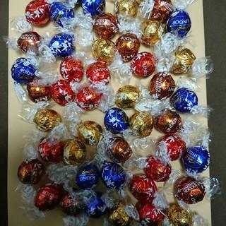 Lindt - 1箱 600g リンツリンドールチョコレート アソート詰め合わせ
