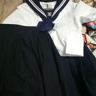 制服  セーラー服