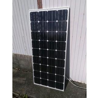 Sunlink ソーラーパネル 150w セット(その他)