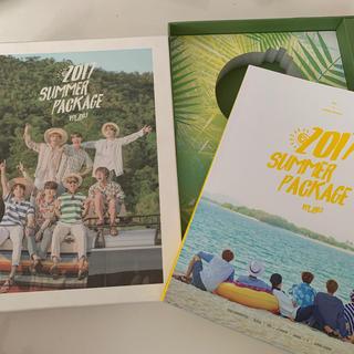 防弾少年団(BTS) - BTS 2017 SUMMER PACKAGE サマパケ DVD