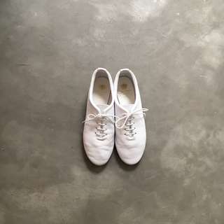 repetto - crown jazz 靴